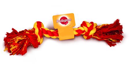 pedigree sznur zabawka dla psa
