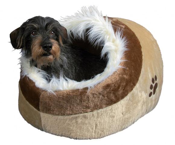 4011905036281 Trixie legowisko dla psa i kota