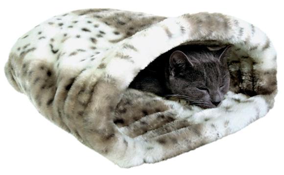 b09c1bee56e0eb Trixie legowisko dla kota - leika
