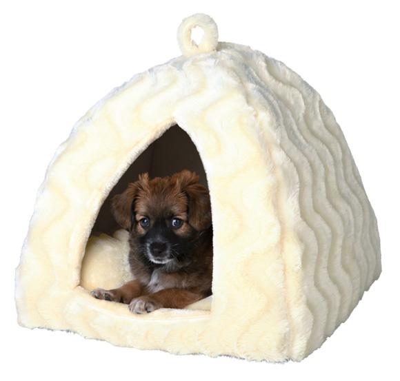 4047974363393 trixie legowisko dla psa kota