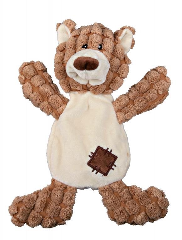 trixie mis pluszowy dla psa