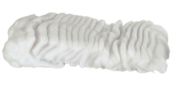 trixie naturalna bawelna dla chomika i myszki