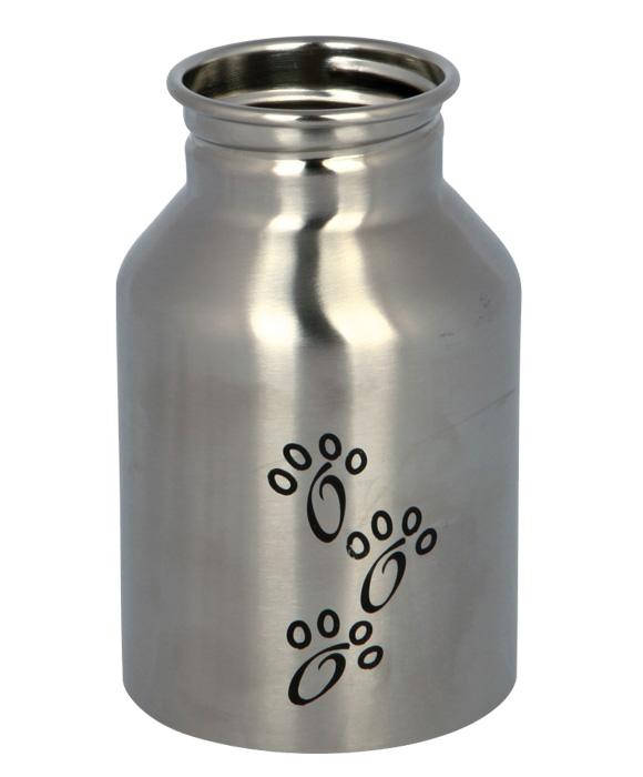 trixie turystyczna butelka na wode dla psa