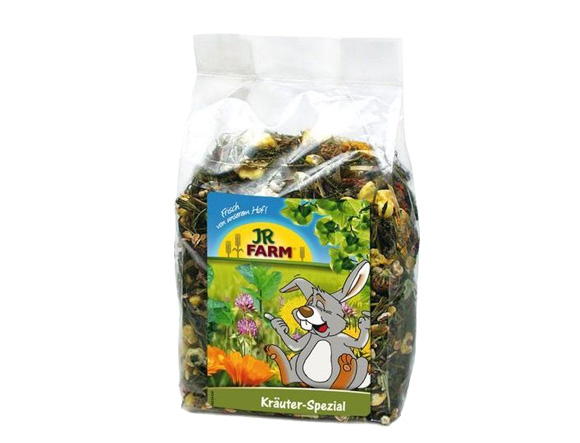 4024344047855 karma ziołowa dla gryzoni i królików