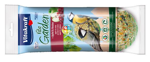 4008239308948  vitakraft karma dla ptaków zimujących