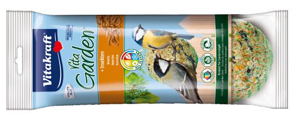 4008239308955  vitakraft karma dla ptaków zimujących