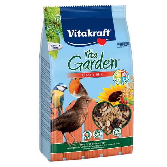 4008239360557  vitakraft karma dla ptaków zimujących