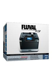 FLUVAL G3 FILTR ZEWNĘTRZNY DO AKWARIUM