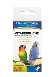 FRANCODEX VITAPERRUCHE WITAMINY DLA PAPUG