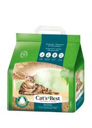 CATs BEST SENSITIVE ZBRYLAJACY ŻWIREK DLA KOTA
