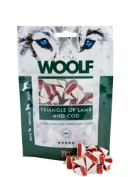 WOOLF LAMB AND COD TRIANGLE PRZYSMAK DLA PSA