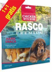 RASCO PREMIUM HARD SNACK CHICKEN WITH BONE przysmaki dla psa