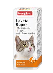 BEAPHAR LAVETA SUPER DLA KOTÓW