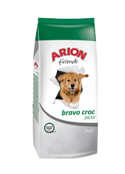 ARION FRIENDS ADULT BRAVO CROC