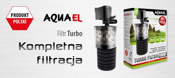 aquael filtr turbo strona glowna