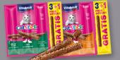 vitakraft przysmaki dla kota baner boczny