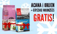 acana +whimzess baner boczny