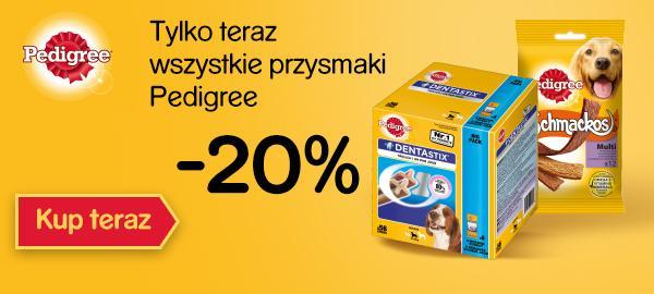 Pedigree_przysmaki_20procent_taniej
