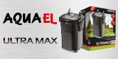 aquael ultramax baner boczny