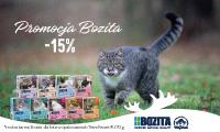 Bozita - październikowe promocje - baner boczny