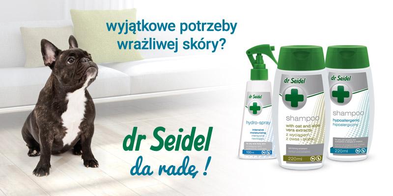 dr seidel szampony skora wrazliwa baner glowny