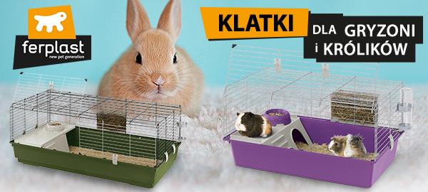 ferplast katki dla gryzoi i królików strona glowna