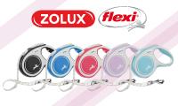 Zolux Flexi - baner boczny