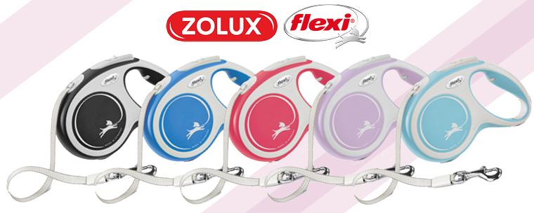Zolux Flexi strona kategorii