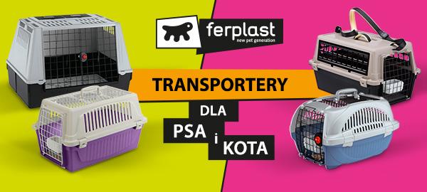 ferplast transportery strona główna