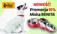 Dingo miska Bonita - baner boczny