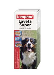 BEAPHAR LAVETA SUPER DLA PSÓW