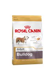 ROYAL CANIN BREED BULLDOG