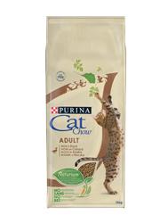 CAT CHOW ADULT Z KACZKĄ