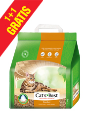 CATs BEST COMFORT