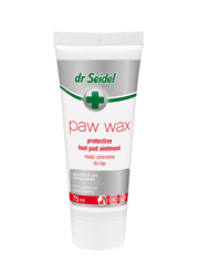 DR SEIDEL PAW WAX MAŚĆ OCHRONNA DO ŁAP