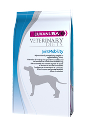 EUKANUBA VETERINARY DIET JOINT MOBILITY