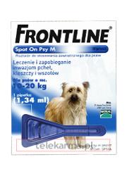 FRONTLINE SPOT ON M