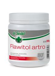 FLAWITOL ARTRO PREPARAT NA STAWY DLA PSA