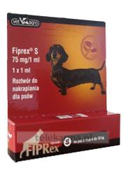 FIPREX SPOT-ON S