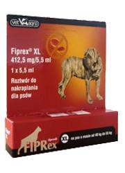 FIPREX SPOT-ON XL