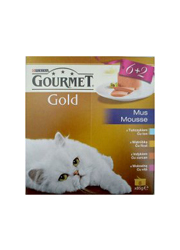 GOURMET GOLD • MUS MIX SMAKÓW •