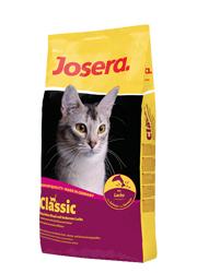 JOSERA CAT CLASSIC KARMA DLA KOTA