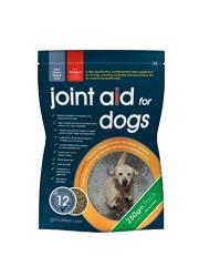 JOINT AID FOR DOGS WITAMINY NA STAWY DLA PSÓW