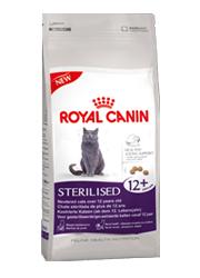 ROYAL CANIN FELINE STERILISED +12