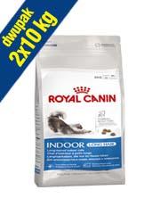 ROYAL CANIN FELINE INDOOR LONG HAIR 35
