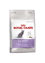 ROYAL CANIN FELINE STERILISED 37