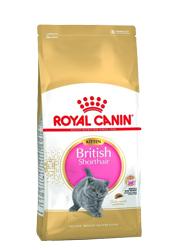 ROYAL CANIN FELINE BREED BRITISH SHORTHAIR KITTEN