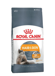 ROYAL CANIN FELINE HAIR /  SKIN