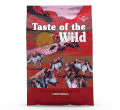 TASTE OF THE WILD SOUTHWEST CANYON KARMA DLA PSA