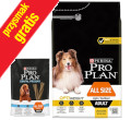 PRO PLAN ADULT LIGHT/ STERILISED